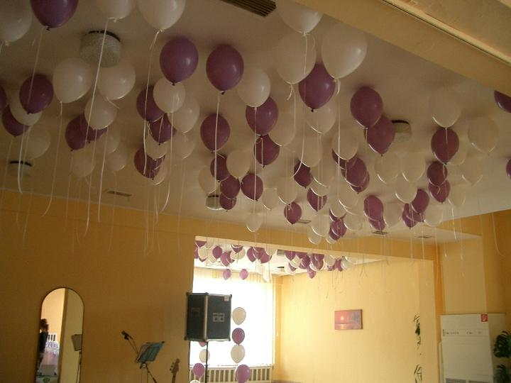 JUVI - svadobné a bytové dekorácie - balony plníme aj héliom ... ebd0501a1f1