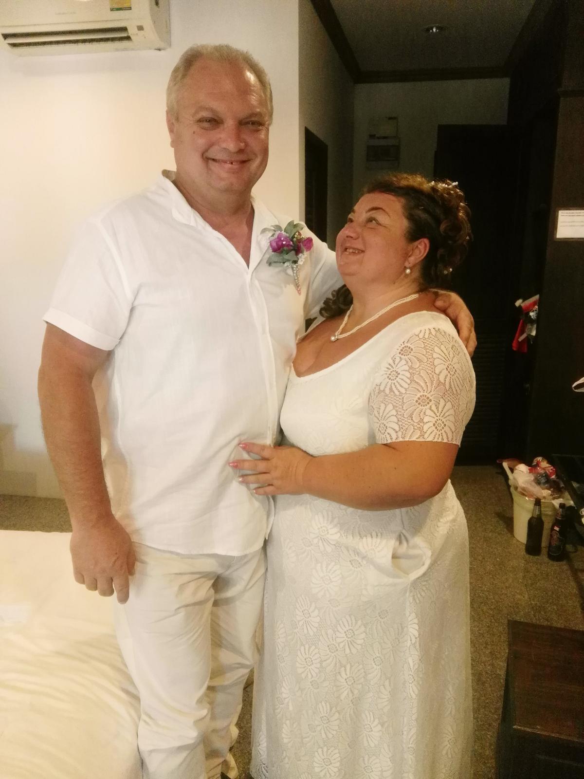 Svadba v raji Thajsko - Obrázok č. 9