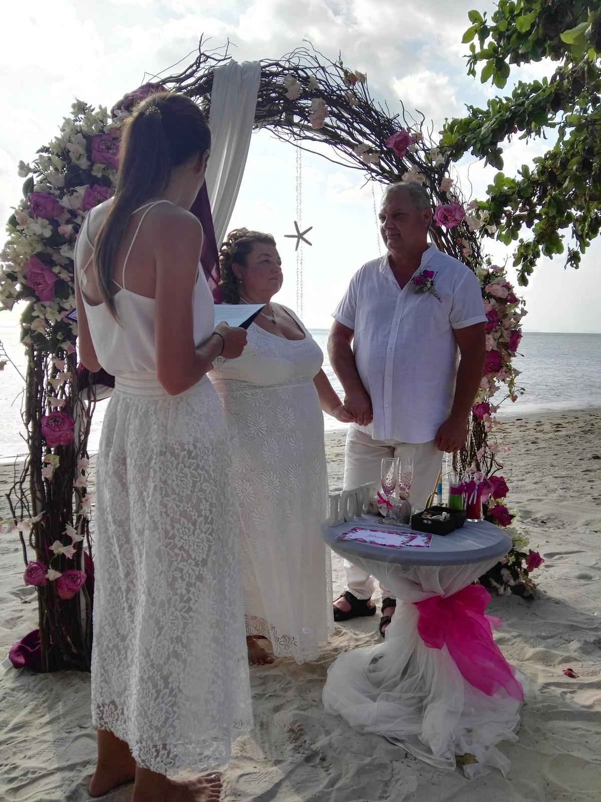 Svadba v raji Thajsko - Obrázok č. 17
