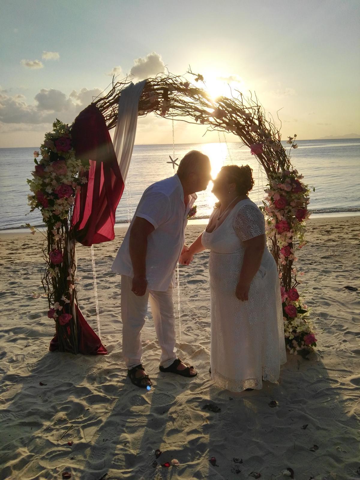 Svadba v raji Thajsko - Obrázok č. 21
