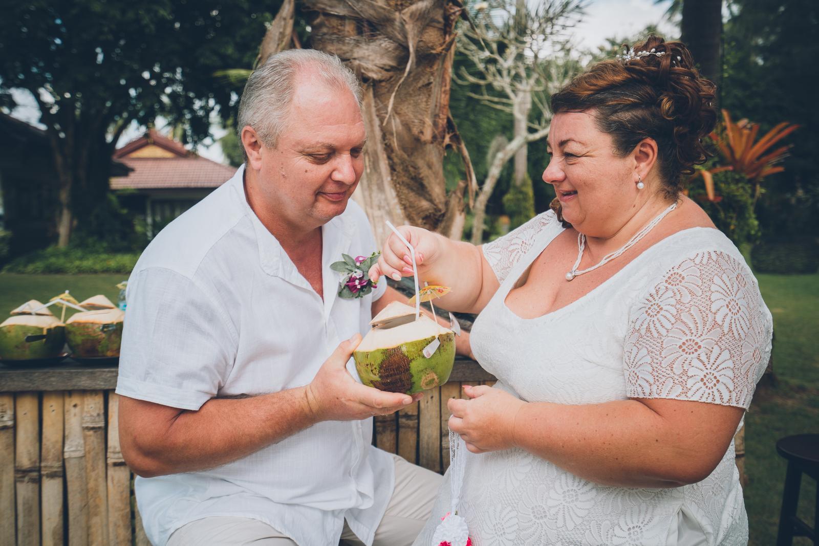 Svadba v raji Thajsko - Obrázok č. 25