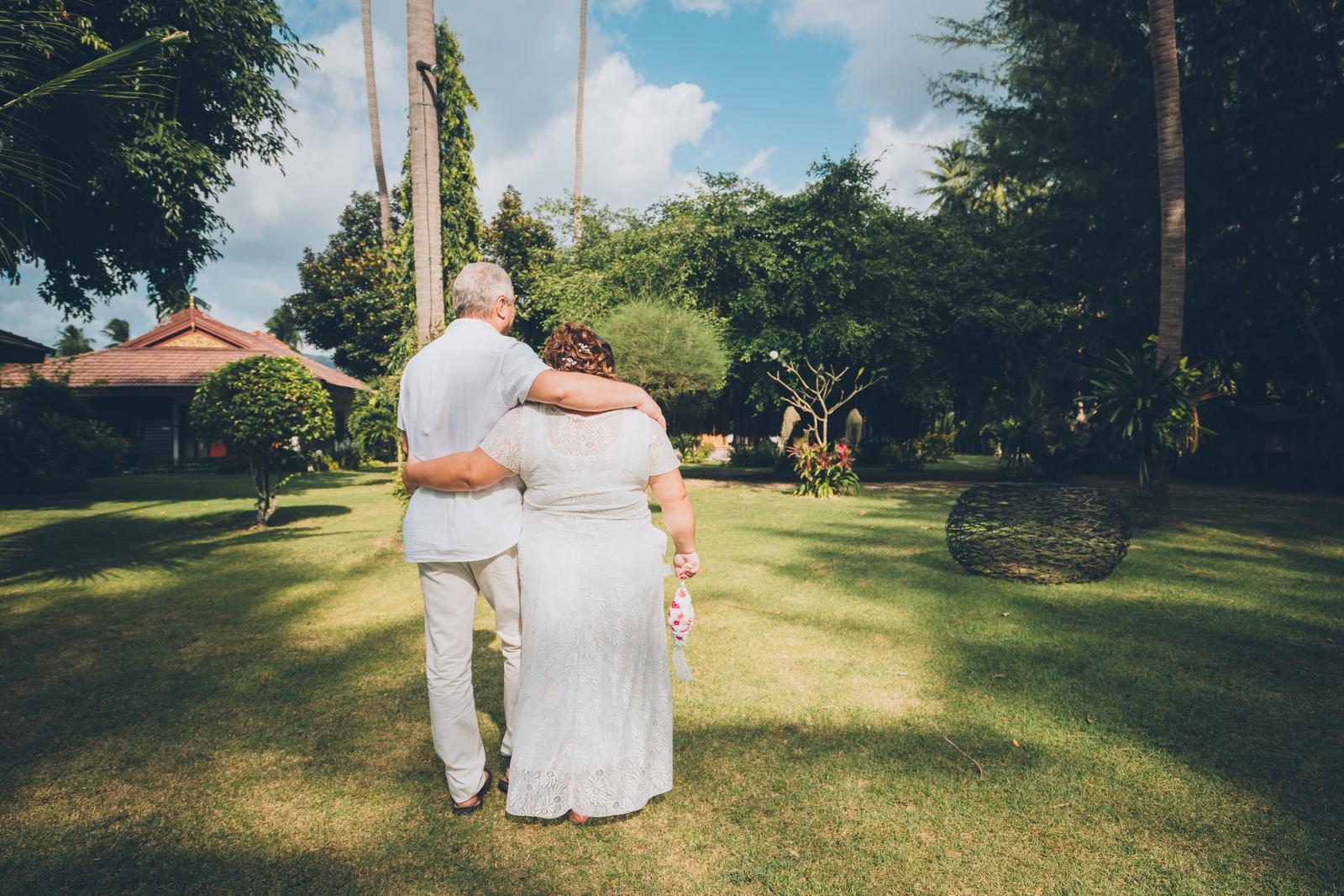 Svadba v raji Thajsko - Obrázok č. 26