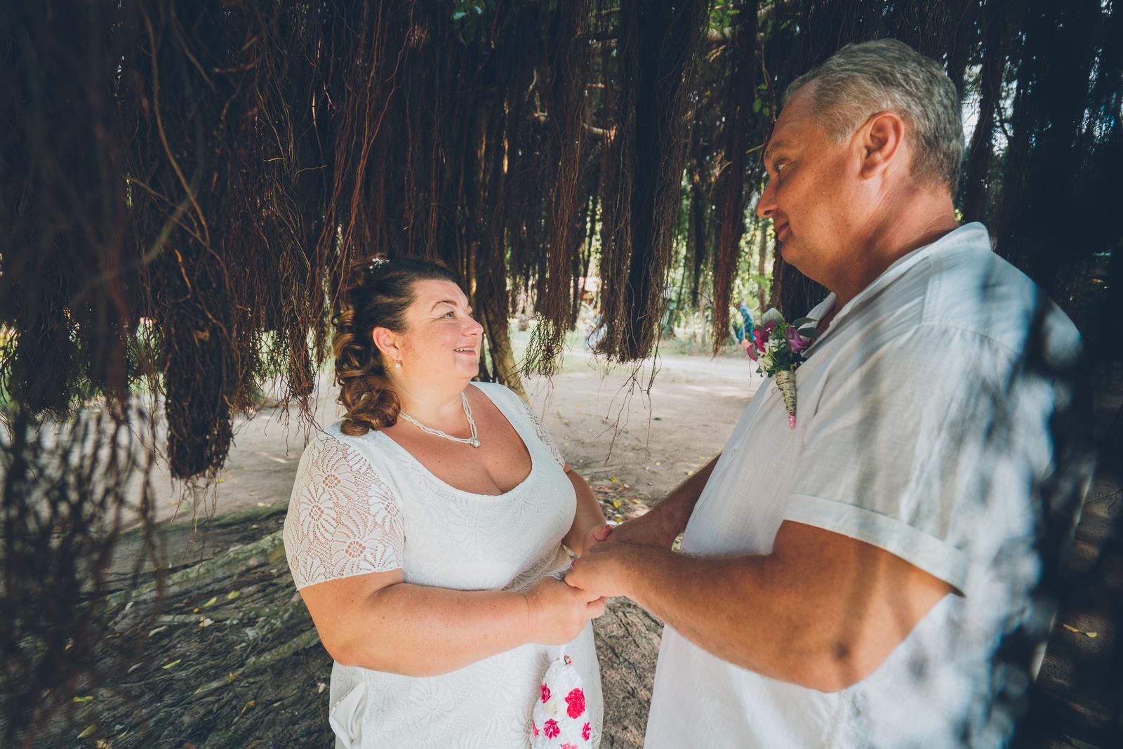 Svadba v raji Thajsko - Obrázok č. 27