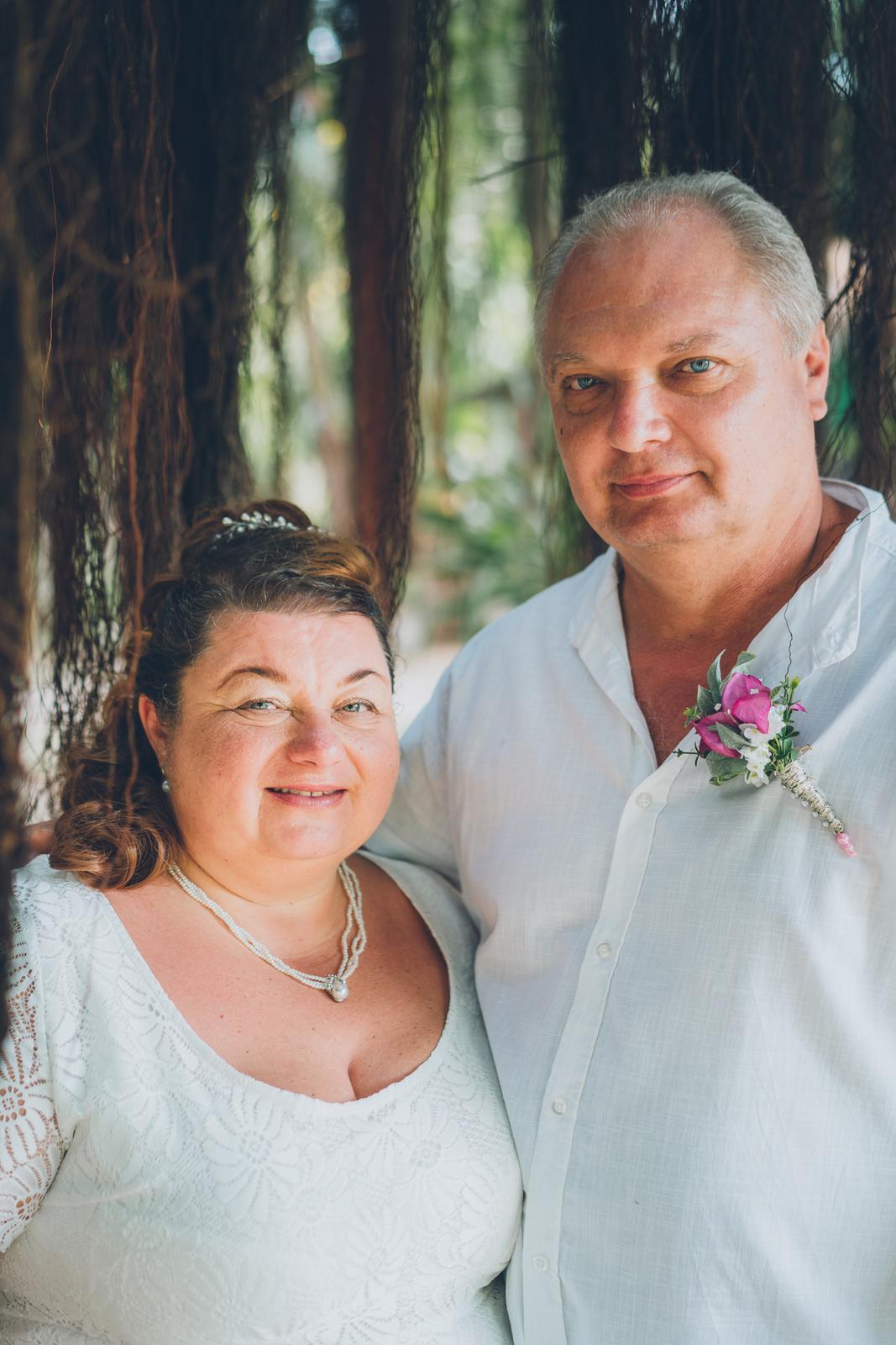 Svadba v raji Thajsko - Obrázok č. 29