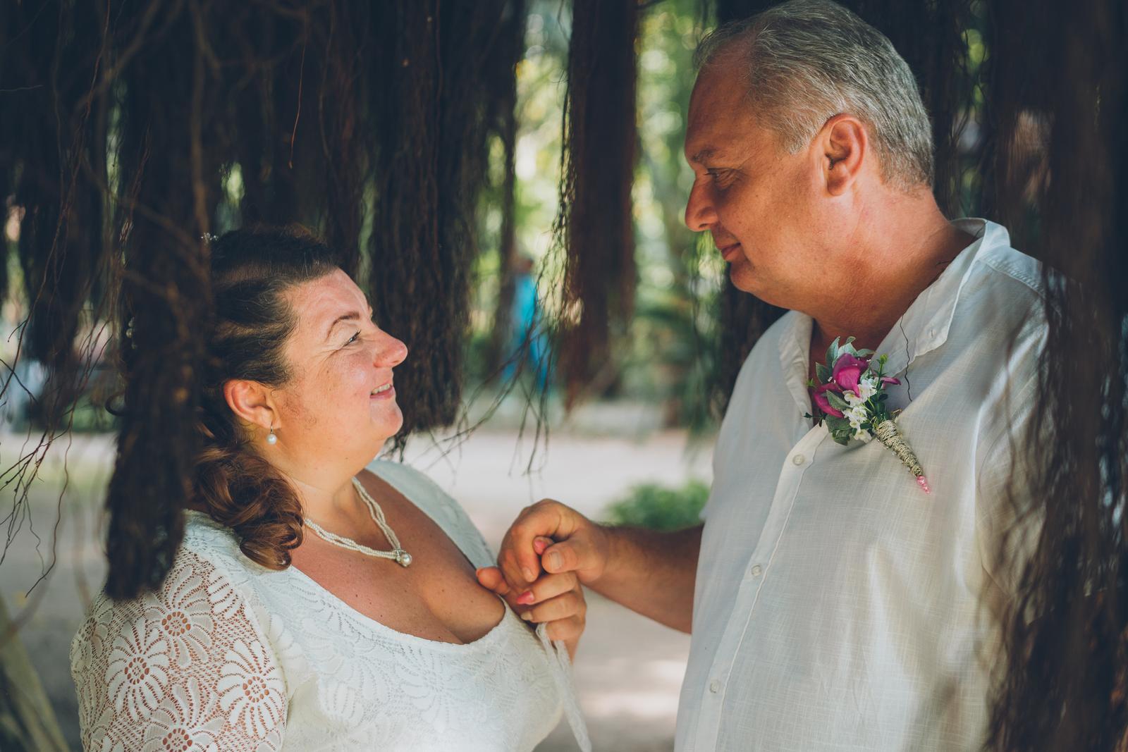 Svadba v raji Thajsko - Obrázok č. 30