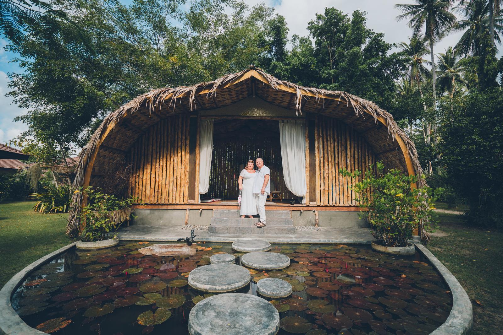 Svadba v raji Thajsko - Obrázok č. 31