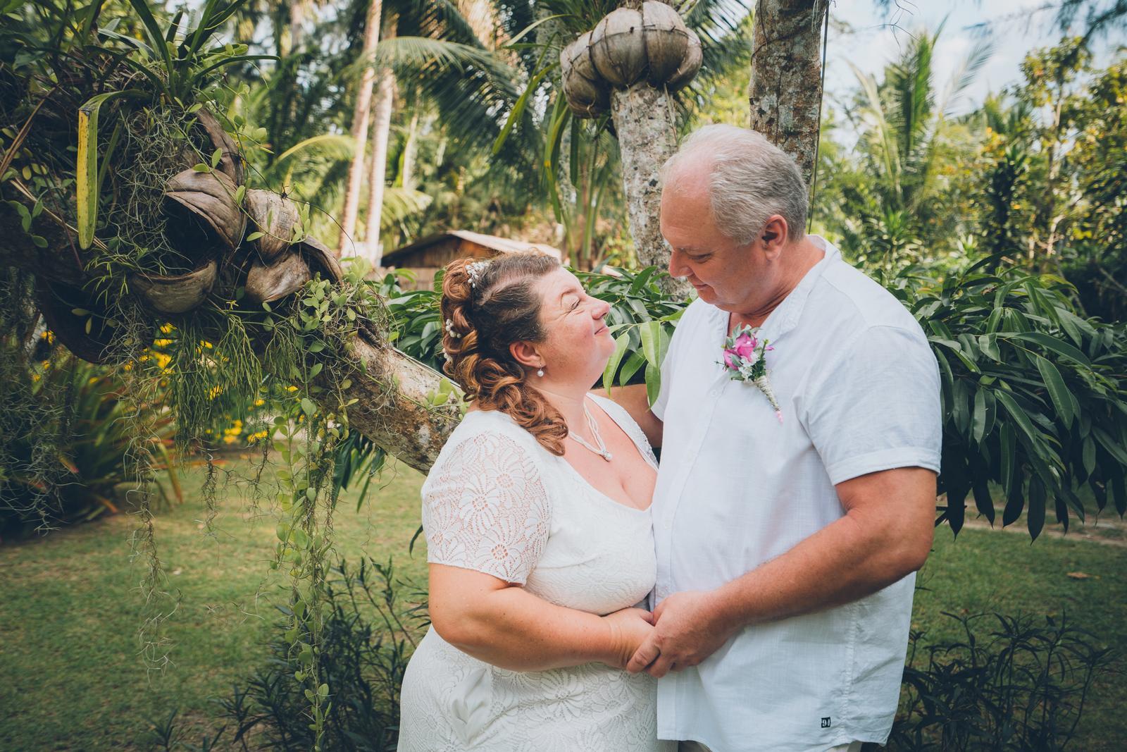 Svadba v raji Thajsko - Obrázok č. 34