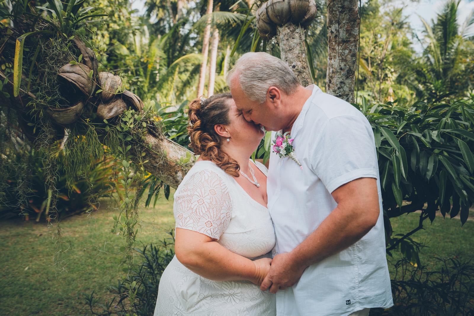 Svadba v raji Thajsko - Obrázok č. 35