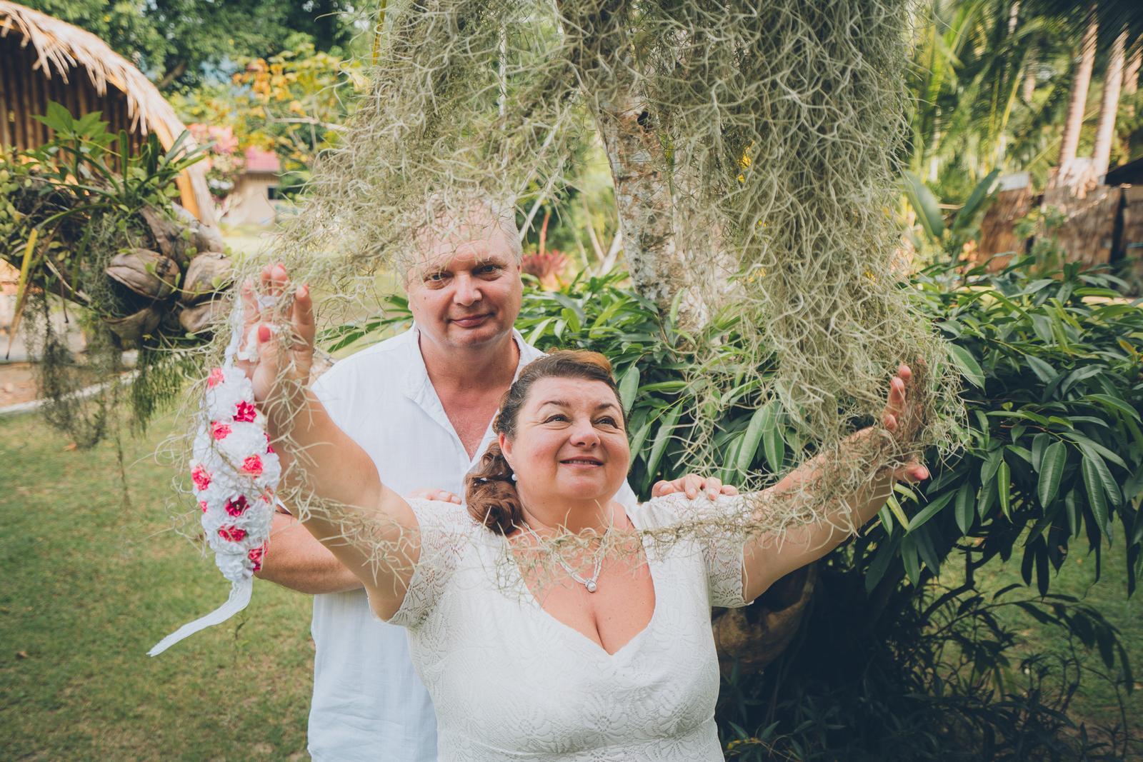 Svadba v raji Thajsko - Obrázok č. 37