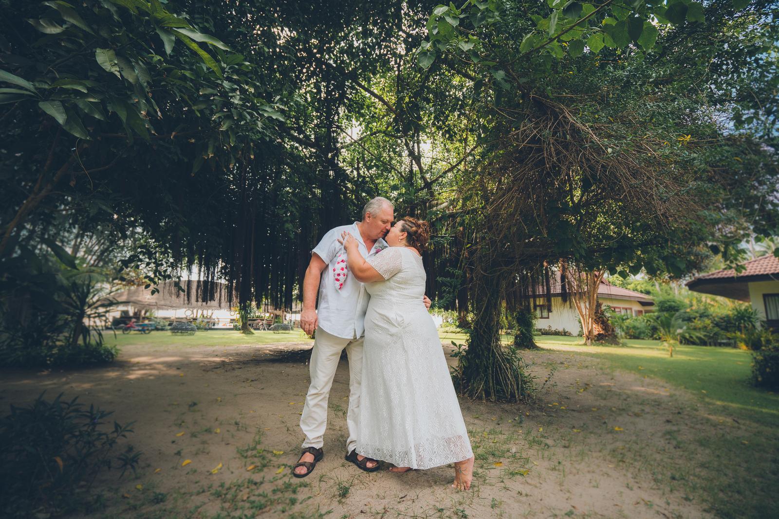 Svadba v raji Thajsko - Obrázok č. 38