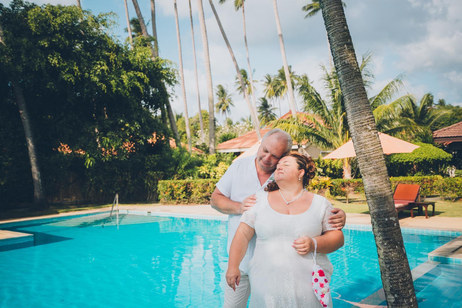 Svadba v raji Thajsko - Obrázok č. 41