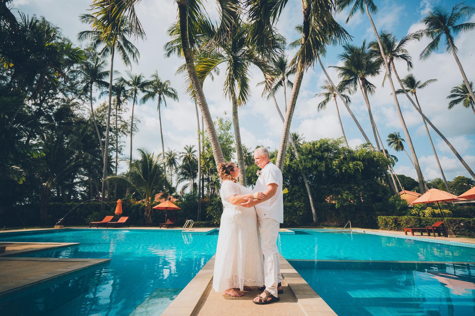 Svadba v raji Thajsko - Obrázok č. 42