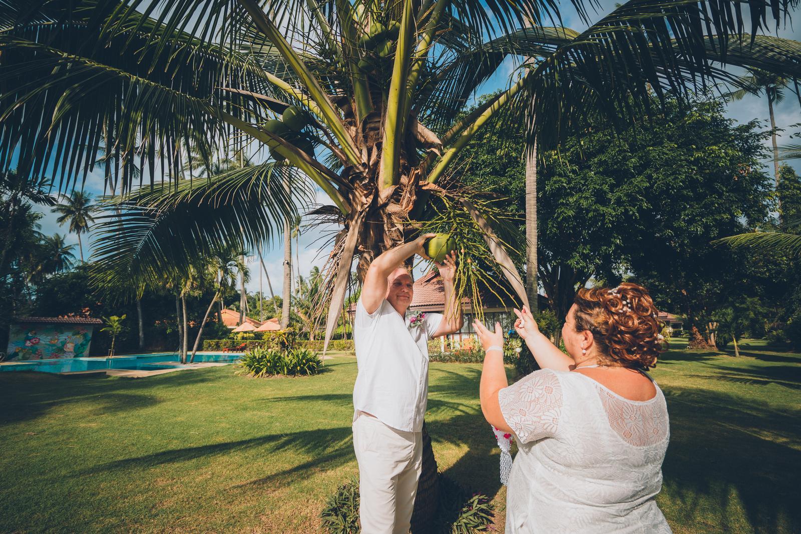 Svadba v raji Thajsko - Obrázok č. 46
