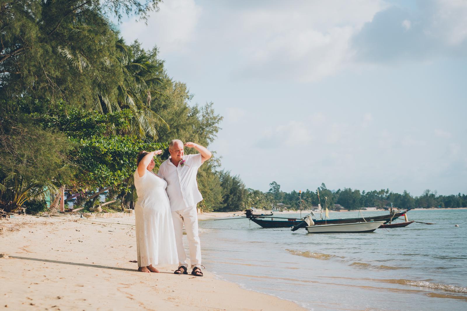 Svadba v raji Thajsko - Obrázok č. 50