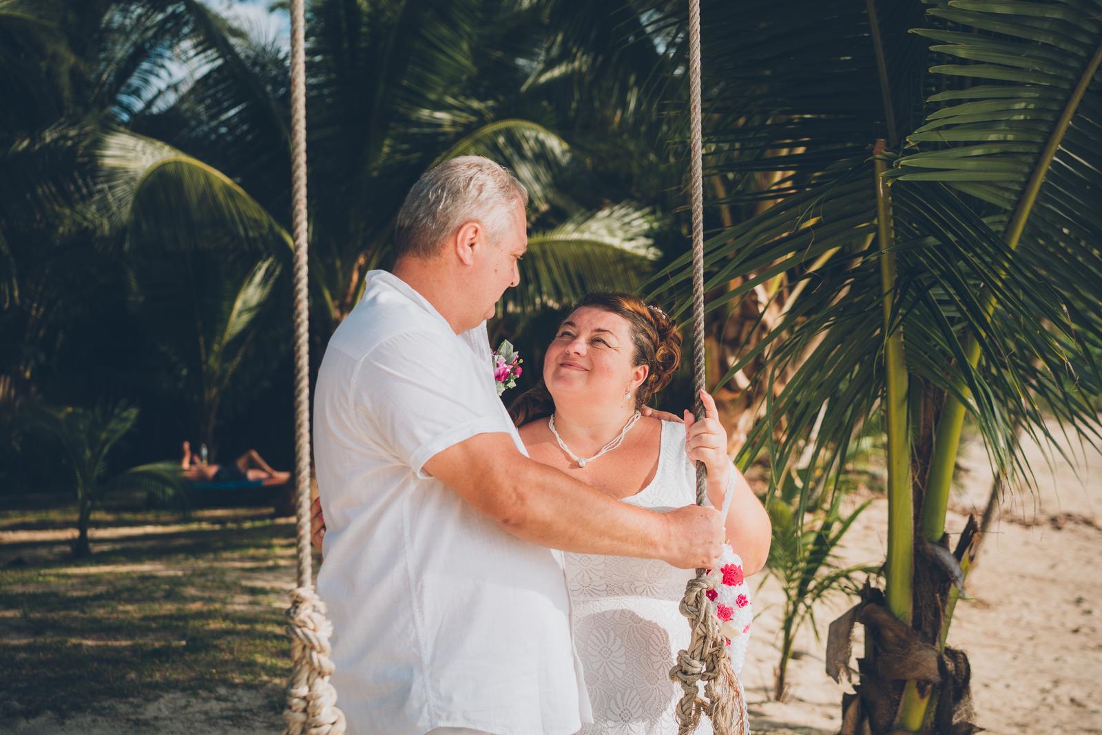 Svadba v raji Thajsko - Obrázok č. 51