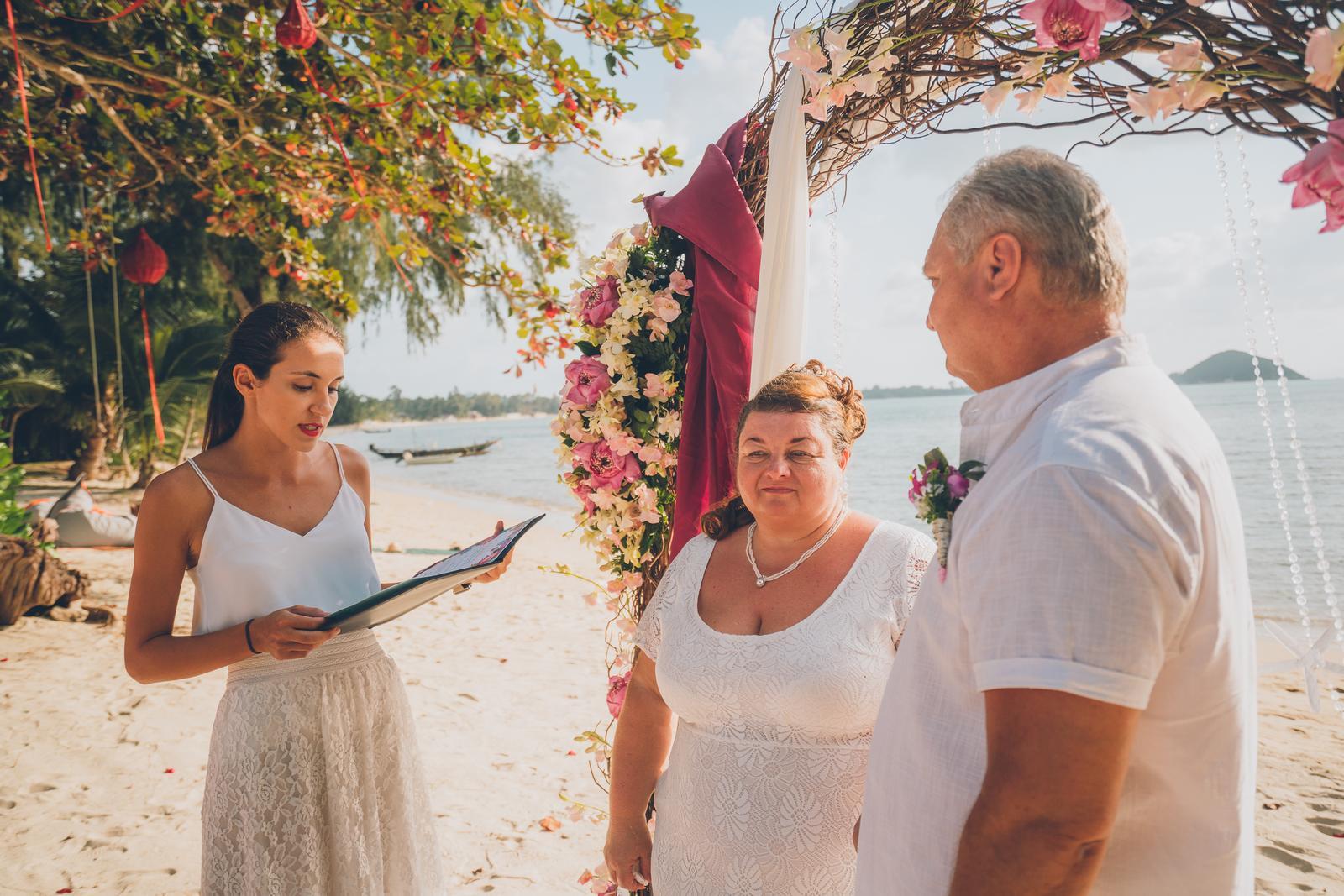 Svadba v raji Thajsko - Obrázok č. 56
