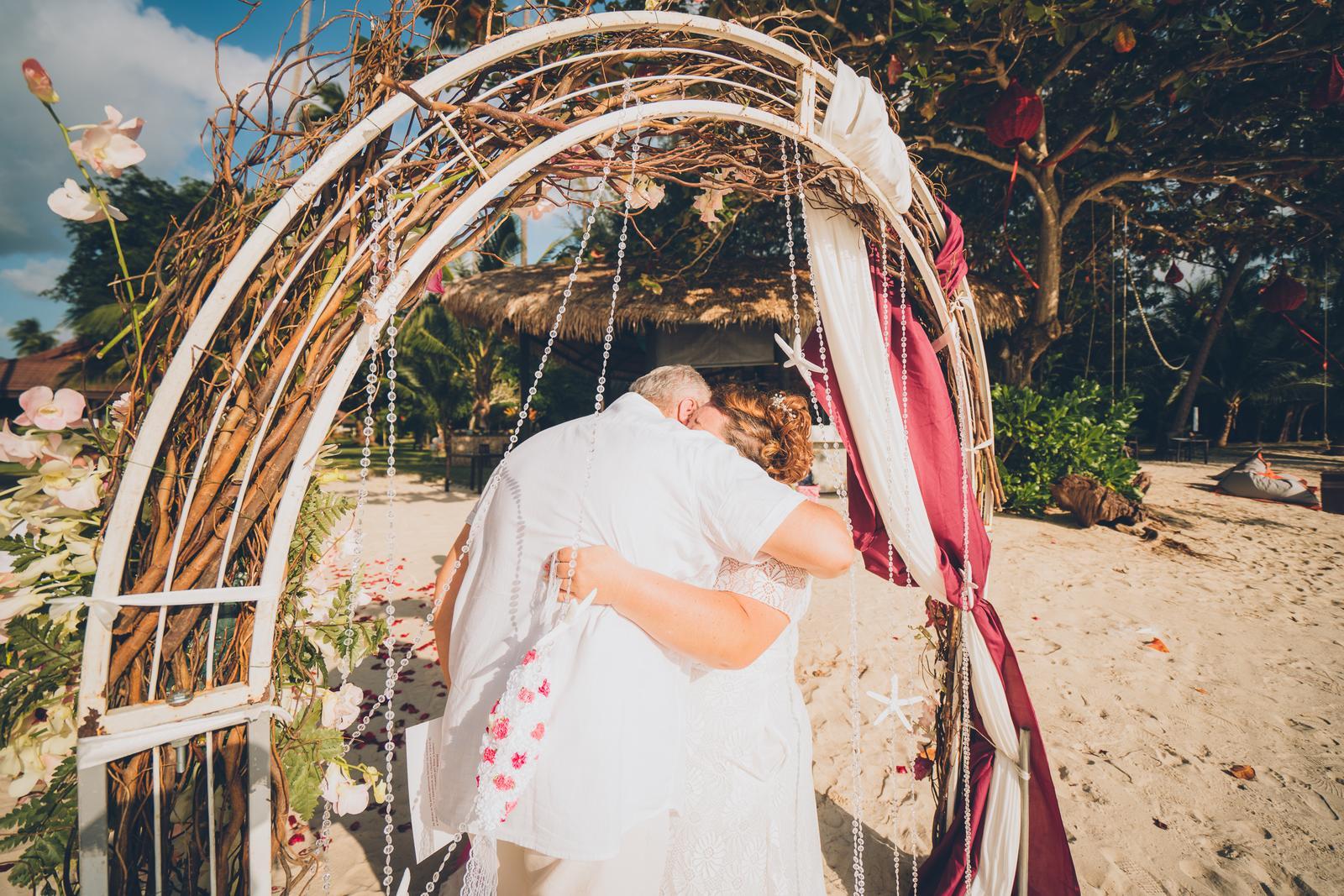 Svadba v raji Thajsko - Obrázok č. 58