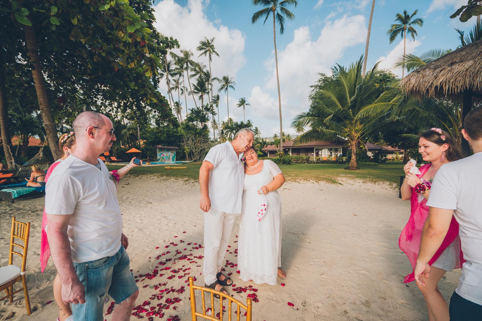Svadba v raji Thajsko - Obrázok č. 64