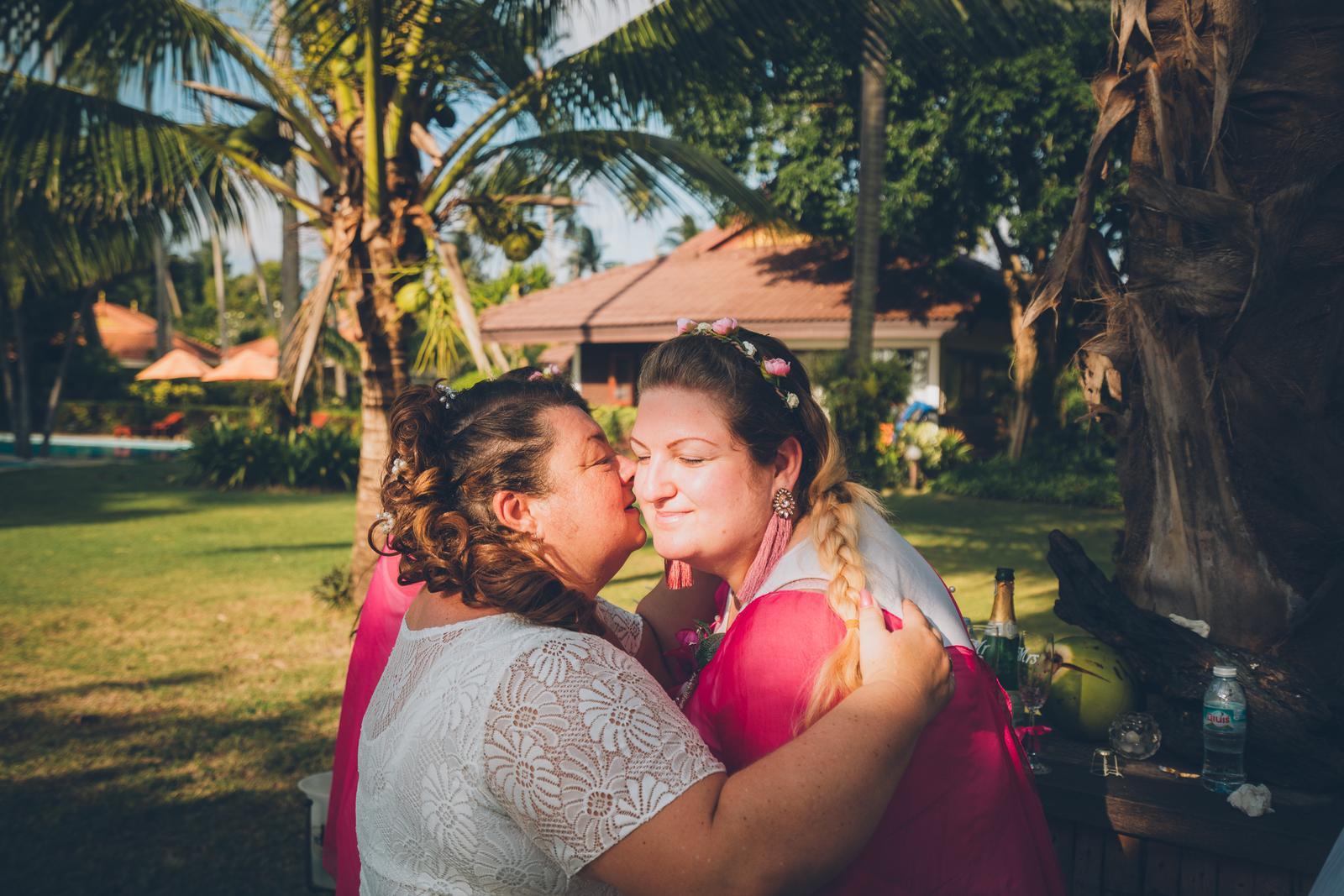 Svadba v raji Thajsko - Obrázok č. 70