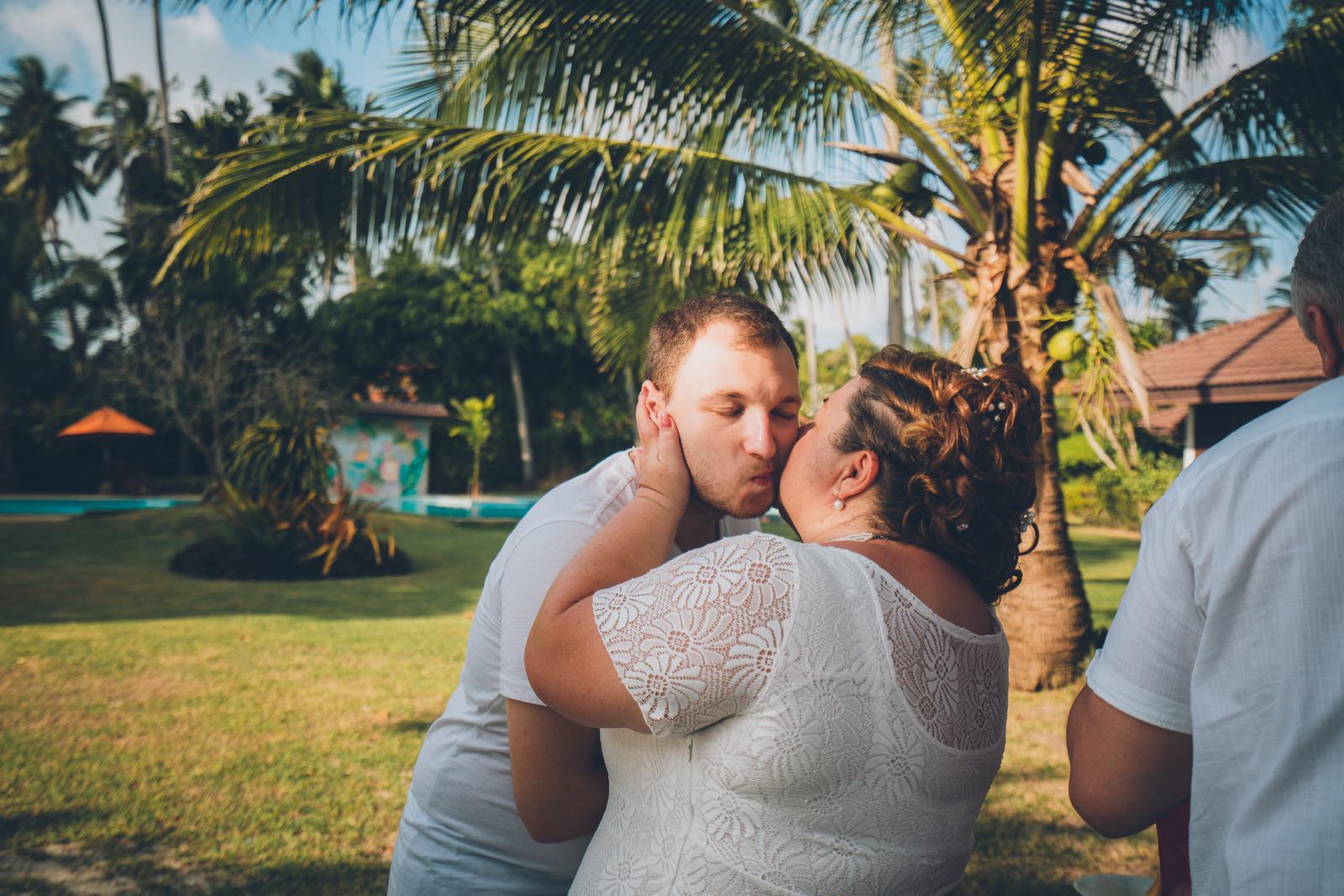 Svadba v raji Thajsko - Obrázok č. 71