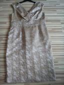 šaty s kabatikom, 46
