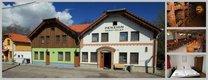 Penzion Černý sklep na jižní Moravě,