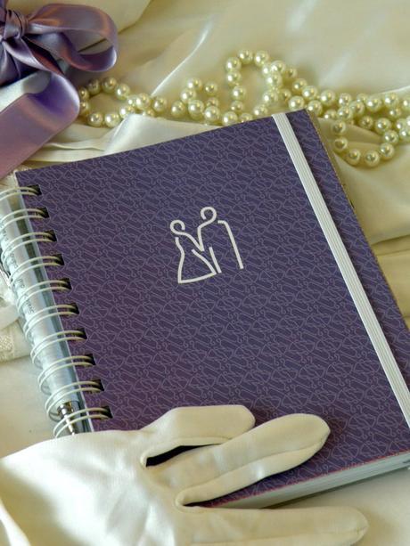 Svatební diář Smart - Obrázek č. 1