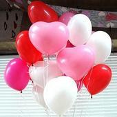 Set balónků a lampiónů pro dokonalú výzdobu,