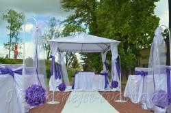 Půjčení svatebního koberce - Obrázek č. 1