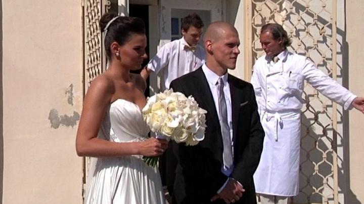 Ako by mal vyzerať náš den D - podla mna najkrajsia svadobna kytica aku som videla