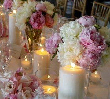 Pivonky na svadbe - Obrázok č. 36