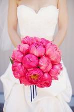 Pivonky na svadbe - Obrázok č. 81