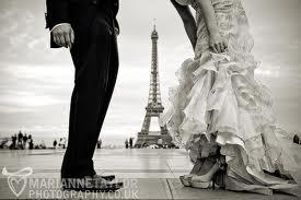 Svadba v Paríži.... prečo nie:::?! - Obrázok č. 11