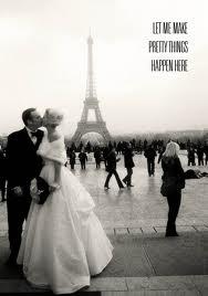 Svadba v Paríži.... prečo nie:::?! - Obrázok č. 26