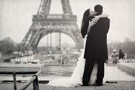 Svadba v Paríži.... prečo nie:::?! - Obrázok č. 3