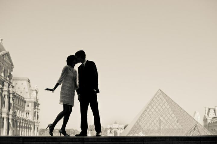 Svadba v Paríži.... prečo nie:::?! - Obrázok č. 20