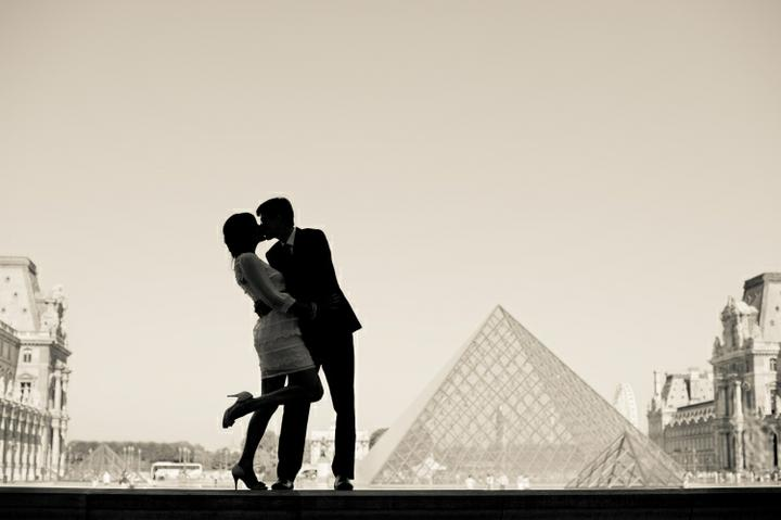 Svadba v Paríži.... prečo nie:::?! - Obrázok č. 93