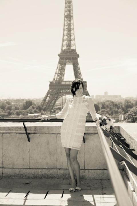 Svadba v Paríži.... prečo nie:::?! - Obrázok č. 54
