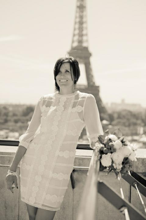 Svadba v Paríži.... prečo nie:::?! - Obrázok č. 42