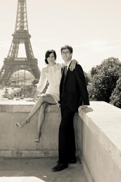 Svadba v Paríži.... prečo nie:::?! - Obrázok č. 35