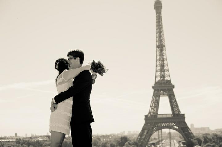 Svadba v Paríži.... prečo nie:::?! - Obrázok č. 71