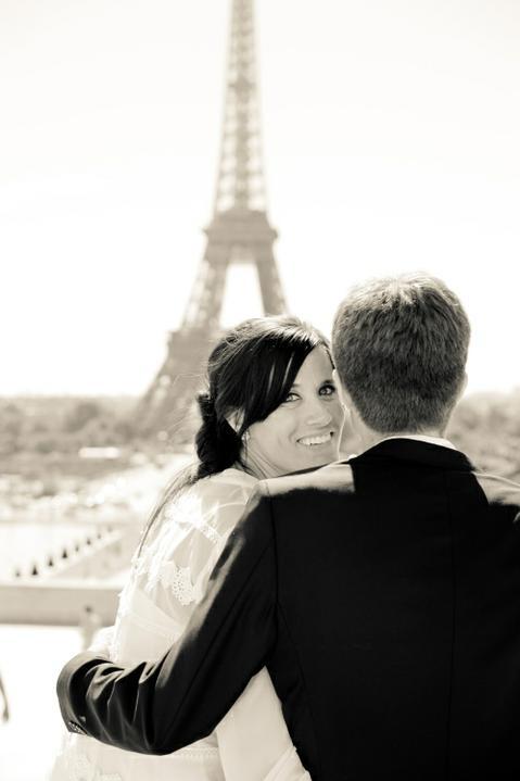 Svadba v Paríži.... prečo nie:::?! - Obrázok č. 50