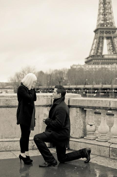 Svadba v Paríži.... prečo nie:::?! - Obrázok č. 59