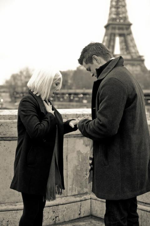 Svadba v Paríži.... prečo nie:::?! - Obrázok č. 25