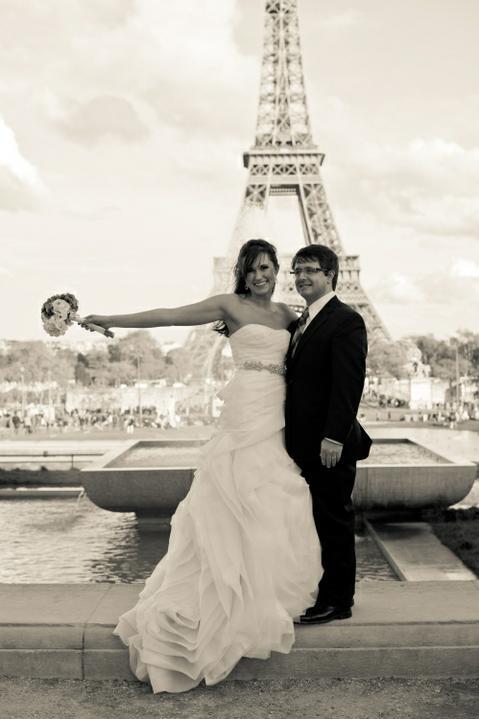 Svadba v Paríži.... prečo nie:::?! - Obrázok č. 58
