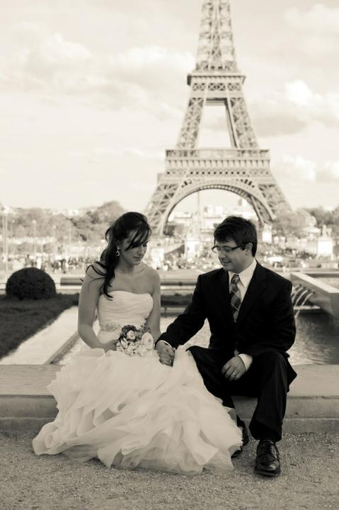 Svadba v Paríži.... prečo nie:::?! - Obrázok č. 52