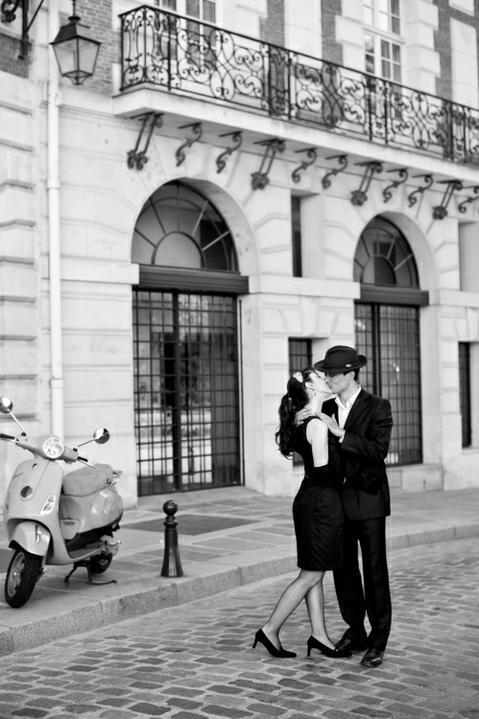 Svadba v Paríži.... prečo nie:::?! - Obrázok č. 16