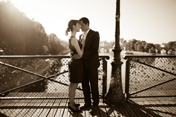Svadba v Paríži.... prečo nie:::?! - Obrázok č. 15