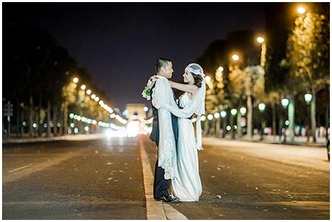Svadba v Paríži.... prečo nie:::?! - Obrázok č. 74