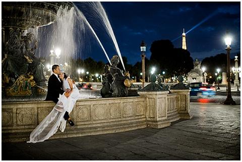 Svadba v Paríži.... prečo nie:::?! - Obrázok č. 31